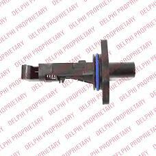 DELPHI AF10078-12B1 (06A906461 / 038906461C / 1051396) расходомер воздуха