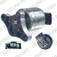 DELPHI eg10003-12b1 (17200272 / 851038 / 17098055) клапан егр Opel (Опель) Astra (Астра) g Corsa (Корса) c Meriva (Мерива) vectra c Zafira (Зафира) 1.4i 1.6i 1.8i