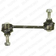 DELPHI TC1066 (60625029 / 46843389) тяга / стойка стабилизатора