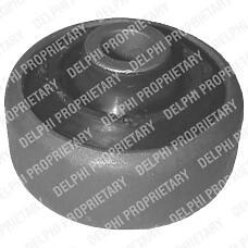 DELPHI TD281W (1023058 / 1074282 / 95BG3A262AA) сайлентблок рычага подвески