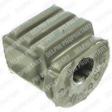 DELPHI TD314W (352335 / 90235040 / 90334546) сайлентблок рычага подвески
