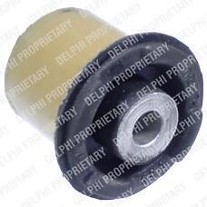 DELPHI TD333W (352365 / 90498740 / 0352365) сайлентблок рычага подвески