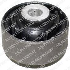 DELPHI TD377W (352320 / 352310 / 13258052) сайлентблок рычага зад\Opel (Опель) Corsa (Корса) c / combo / Meriva (Мерива) 00>