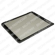 DELPHI TSP0325001 (7797229 / 9625674 / 82398550) фильтр салона