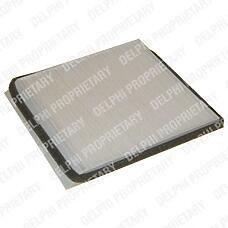 DELPHI TSP0325007 (6447Z4 / 6447Z5 / 6447LV) фильтр салона