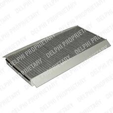 DELPHI TSP0325012C (1004051 / 410077732 / 1120475) фильтр салонный