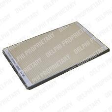 DELPHI TSP0325016 (1808604 / 90510338 / 90509367) фильтр салона
