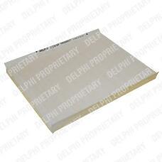 DELPHI TSP0325017 (1808605 / 90510338 / 1808618) фильтр салона