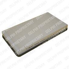 DELPHI TSP0325019 (6447S5 / 99657221902 / 99657221901) фильтр салона