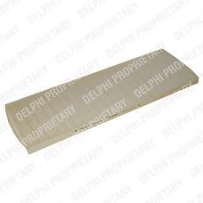 DELPHI TSP0325042 (1312766080 / 1312764080 / 6447J0) фильтр салона