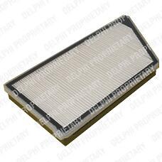 DELPHI TSP0325062 (6447AZ) фильтр салона
