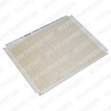 DELPHI TSP0325072 (278939F500 / 278932F900 / 5028226) фильтр салона