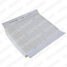 DELPHI TSP0325085 (6447FF) фильтр салона