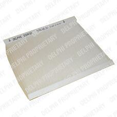 DELPHI TSP0325116 (46723435 / 71736776) фильтр салона, угольный