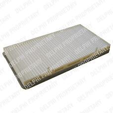 DELPHI TSP0325193 (7701050319 / 2729800QAA / 4408840) фильтр салона