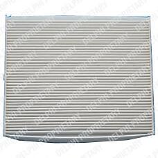 DELPHI TSP0325205C (6808622 / 55702456 / 6808623) фильтр салона, угольный