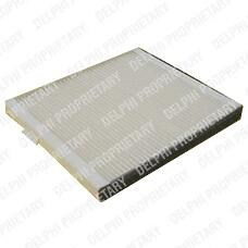 DELPHI TSP0325209 (96539649) фильтр салона