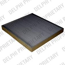DELPHI TSP0325244 (6447YC / 77364063 / 1307700QAG) Фильтр салона