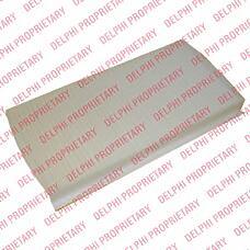 DELPHI TSP0325296 (6808601 / 46844822 / 1808619) фильтр салона