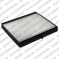 DELPHI TSP0325326 (96554378 / 96554421) фильтр салона