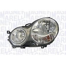 MAGNETI MARELLI 710301190201 (6Q1941007AF / 6Q1941007M / 6Q1941007L) фара левая электр.\ VW Polo (Поло) all 02-04