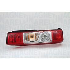 MAGNETI MARELLI 712201571120 (1344047080 / 1355855080 / 1606664380) фонарь правый без противотум.\ Citroen (Ситроен) jumper, Fiat (Фиат) Ducato (Дукато) all 05 / 06>
