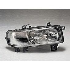 MAGNETI MARELLI 712382101129 (4500915 / 7701044518 / 9161215) фара левая электр.\ Opel (Опель) movano,Renault (Рено) master all 98-02