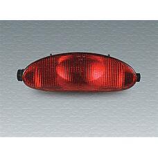 MAGNETI MARELLI 714025310601 (6351K5 / 714025310601_MM) фонарь в бампер\ Peugeot (Пежо) 206 all 98>