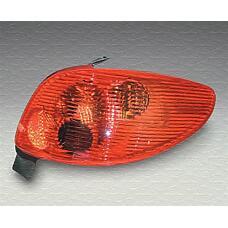 MAGNETI MARELLI 714025630801 (6351S0 / 714025630801_MM / LLE391MM) фонарь правый hatchback\ Peugeot (Пежо) 206 98>