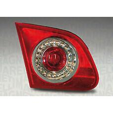 MAGNETI MARELLI 714027560701 (3C5945093E / 3C5945093C / 0319380703) фонарь багажника левый\ VW Passat (Пассат) b6 sedan 03 / 05>