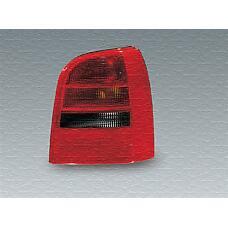 MAGNETI MARELLI 714029081801 (8D9945112 / 62286MM / 714029081801_MM) фонарь правый тонир.\ Audi (Ауди) a4 avant all 95-00