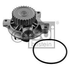 FEBI BILSTEIN 01092 (054121004A / 054121004AV / 054121004) насос водяной Audi (Ауди) 100 2.2-2.3 (91-)