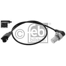 FEBI BILSTEIN 01426 (12141720852) датчик положения коленвала BMW (БМВ) e30 / e34 (m20)