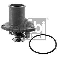 FEBI BILSTEIN 04755 (1338049 / 90232012 / 1338054) термостат Opel (Опель) Omega (Омега) / vectra / calibra