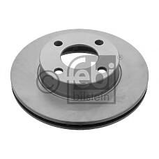 FEBI BILSTEIN 10913 (895615301A) диск тормозной пер Audi (Ауди) 80 91- вент. 22x256x108