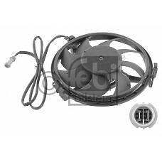 FEBI BILSTEIN 14850 (8D0959455B / 15011835 / V15011835) мотор вентилятора охлаждения двигателя