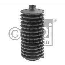 FEBI BILSTEIN 18027 (406620) пыльник рейки рулевой\ Citroen (Ситроен) zx, Peugeot (Пежо) 306 all <97