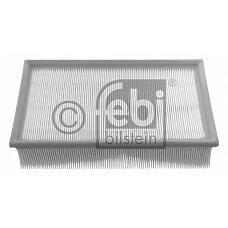 FEBI BILSTEIN 21104 (4A0129620) фильтр воздушный Audi (Ауди) 100 / a6 2.4d / 2.5tdi 90-97