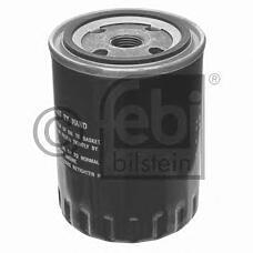 FEBI BILSTEIN 22530 (028115561B / 1085801 / 97WV6714AA) фильтр масляный VW Sharan (Шаран) / Transporter (Транспортер) IV / Ford (Форд) Galaxy (Галакси) / Seat (Сеат) alhambra only 1.9 tdi
