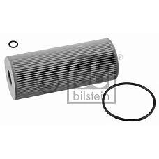 FEBI BILSTEIN 22544 (074115562 / 1100696 / XM216744AA) масляный фильтр VW-audi