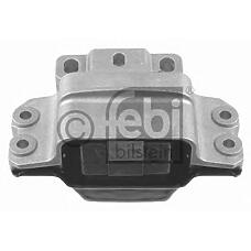 FEBI BILSTEIN 22724 (1K0199555L / 1K0199555M / 1L0199555L) подушка коробки передач AUDI A3 05/03>, SKODA Octavia 06/04>, Superb 03/08>, VW Caddy 03/4>, Golf 01/04>, Jetta 09/05>, Touran 07/03>