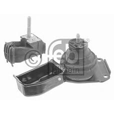 FEBI BILSTEIN 22944 (7M3199132M / 7M0199132AL / 95VW6038RD) опора двигателя Sharan (Шаран) alhambra 1.8 / 2.0