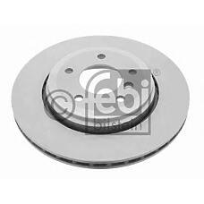 FEBI BILSTEIN 23552 (34201166073 / 34216855157 / 27197) диск тормозной bmw