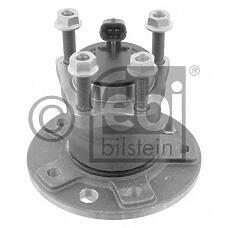 FEBI BILSTEIN 27382 (1604316 / 93178626) подшипник ступицы Opel (Опель) Astra (Астра) j