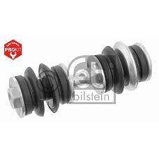 FEBI BILSTEIN 27438 (509110 / 4881970010 / 5094A7) тяга стабилизатора переднего\ Citroen (Ситроен) c1, Peugeot (Пежо) 107 all 05>