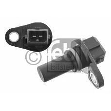 FEBI BILSTEIN 27500 (095927321C / 095927321A / 109270321095C) датчик скоростив кпп\Audi (Ауди) 80 / 100 / a3 / a4 / a6 2.0-2.8 / 1.9-2.5d / tdi 90>