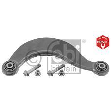 FEBI BILSTEIN 30004 (BP4K28C10B / 1061659 / 1517403) рычаг задней подвески верхний с крепл.\ Ford (Форд) Focus (Фокус) 98>, Mazda (Мазда) 3 03>