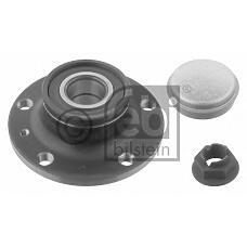 FEBI 30237 (1604360 / 93190216 / 71747713) подшипник ступицы колеса зад. Opel (Опель) Corsa (Корса) 2006->
