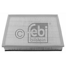 FEBI BILSTEIN 30987 (7701044595 / 9161235 / 4500935) фильтр воздушный\ Opel (Опель) movano, Renault (Рено) master 1.9dci-2.8d / dti 98>