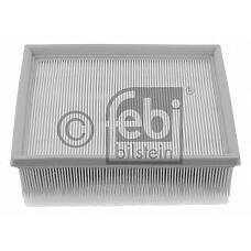 FEBI BILSTEIN 30993 (1444H0 / 1444J3 / 1444VR) фильтр воздушный\ Peugeot (Пежо) 206 / 306 / 406 1.9d / 2.0 & 16v 98>